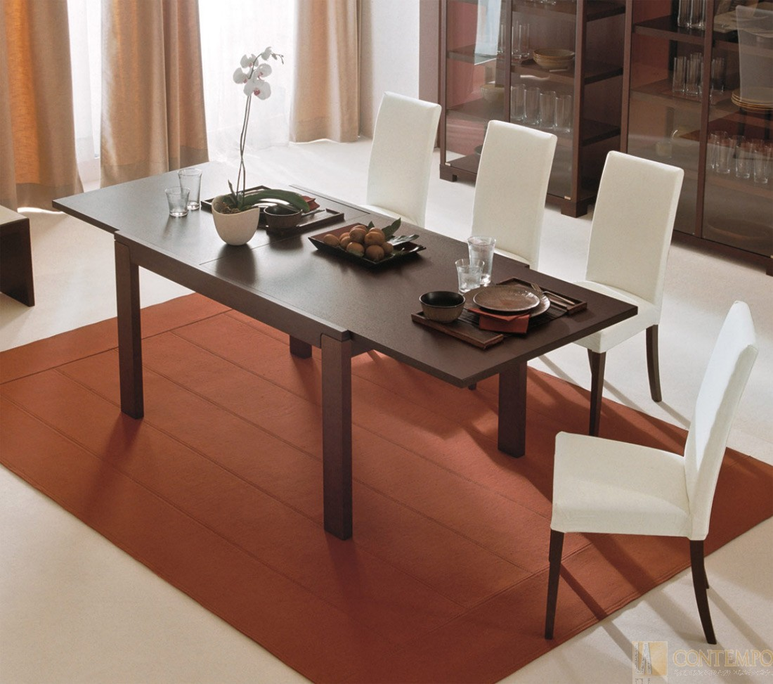 Image of: Astonishing Calligaris Dining Table