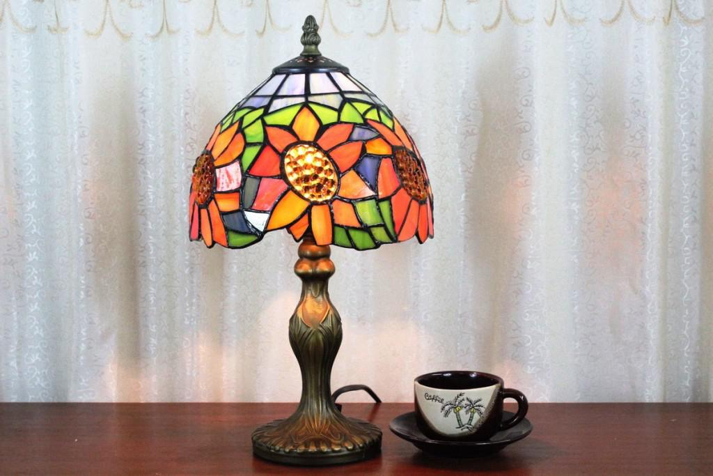 Picture of: Awesome Quoizel Table Lamps