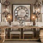 Awesome Restoration Hardware Dining Table