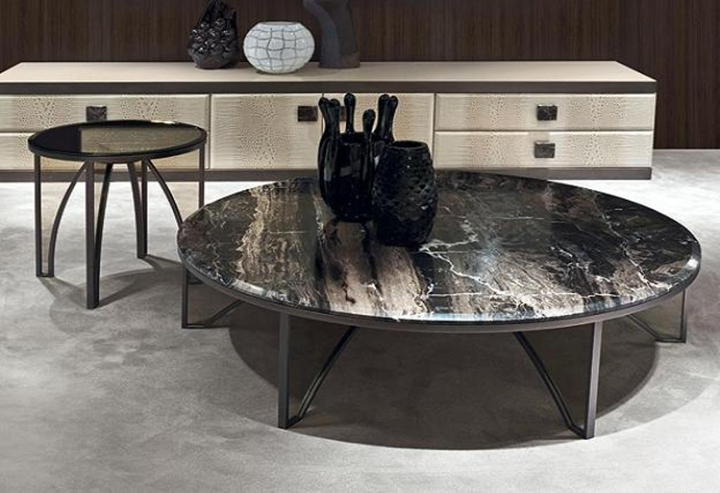 Image of: Bastille Granite Coffee Table