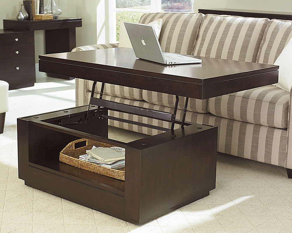 Picture of: Beautiful Lift Top Coffee Tables