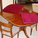 Beautiful Pads For Dining Room Table
