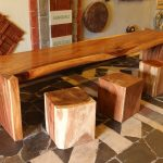 Beauty Wood Slabs For Table Tops