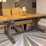 Beayty Farmhouse Table Ana White