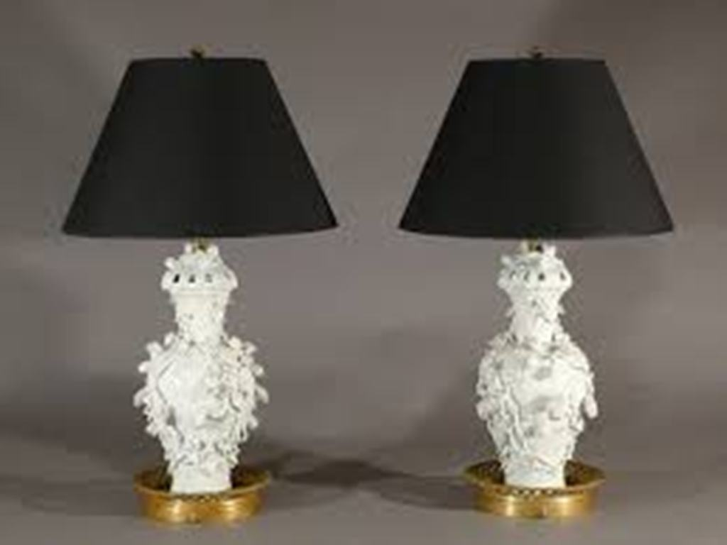 Picture of: Best Bronze Table Lamps