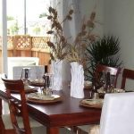 Best Centerpiece For Dining Room Table