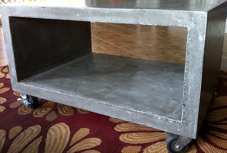 Picture of: Best Concrete Table Tops