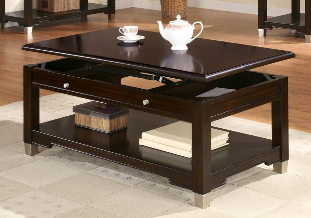 Best Lift Top Coffee Tables