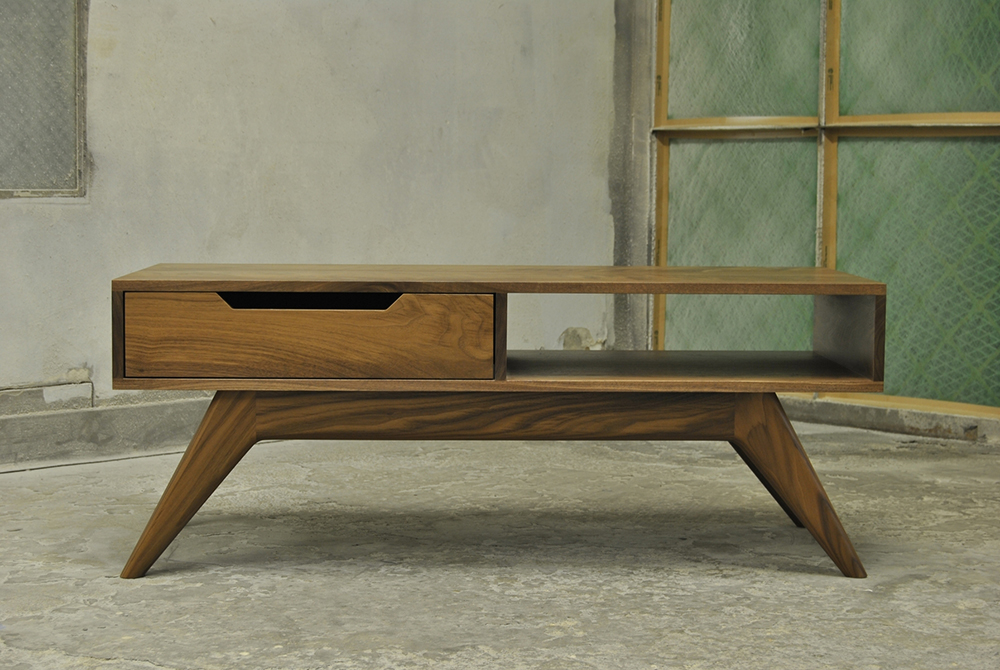 Image of: best mid century modern coffee table