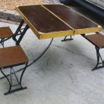 Best Parts For Foldable Picnic Table