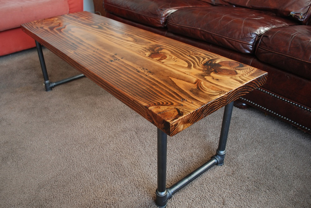 Picture of: Best Reclaimed Wood Coffee Table