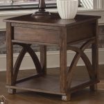 Best Rectangular End Table