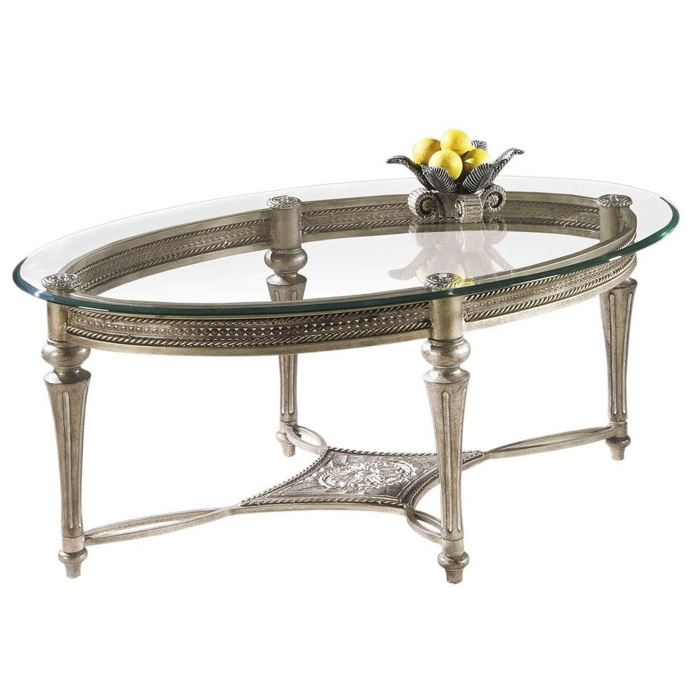 Image of: Best Wrought Iron Coffee Table