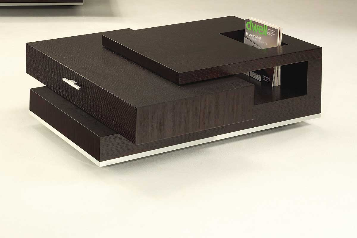 Picture of: Best contemporary coffee tables