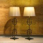 Bronze Table Lamps Style