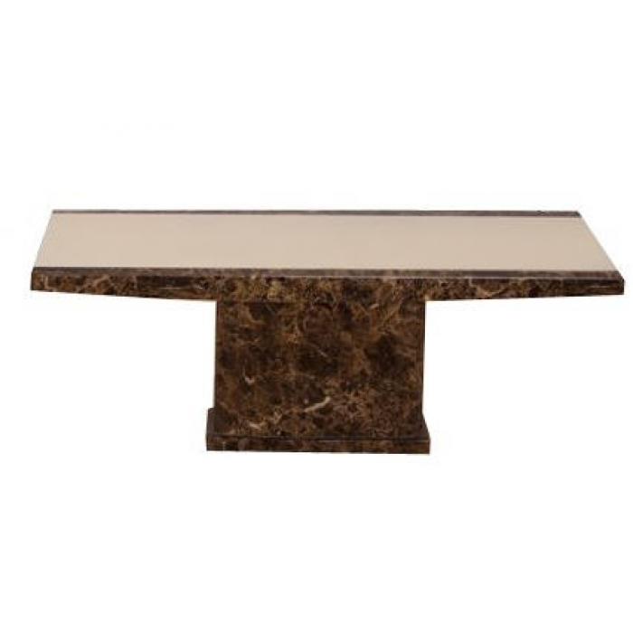 Image of: Calabria Marble Coffee Table