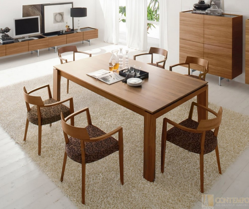 Image of: Calligaris Dining Table Furniture