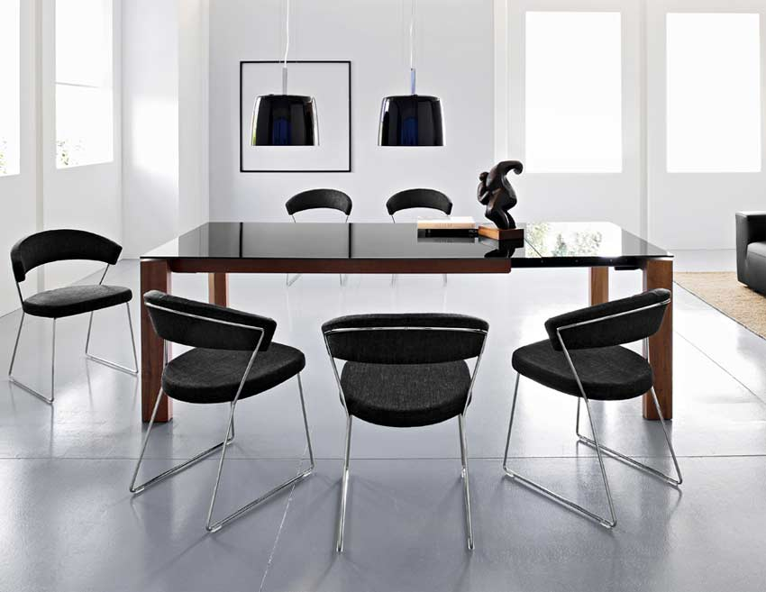 Image of: Calligaris Dining Table Ideas
