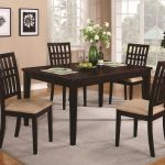 Cherry Wood Dining Table Color