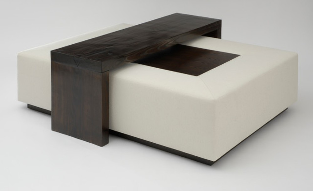 Picture of: Cocktail Ottoman Set