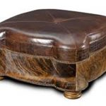 Cocktail Ottoman By Jackson Furniture