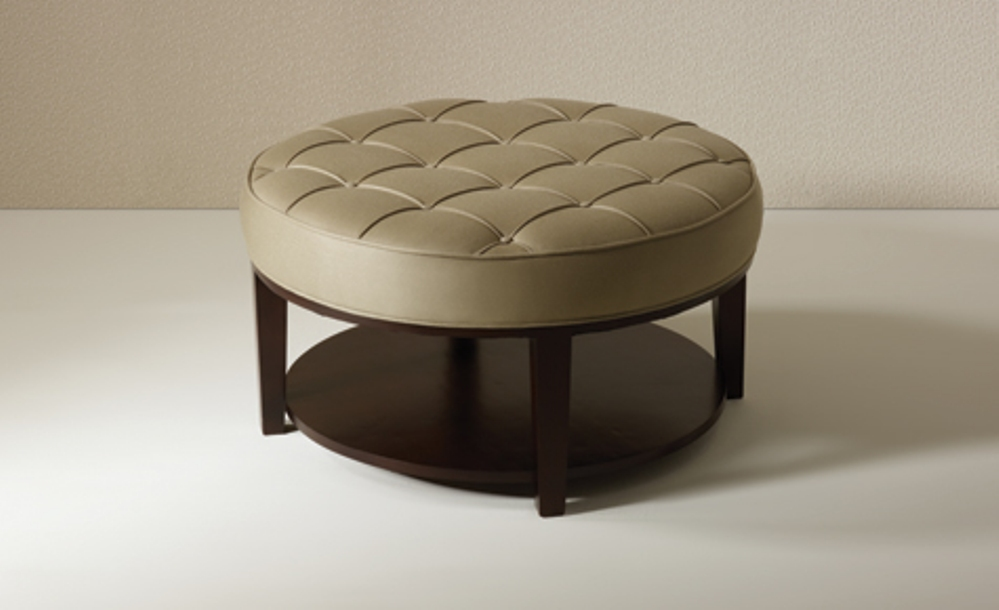 Picture of: Cocktail Ottomans Southwest Design