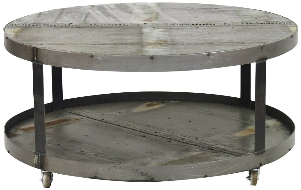 Commercial Round Folding Banquet Tables