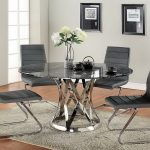 Contemporary Modern Dining Tables
