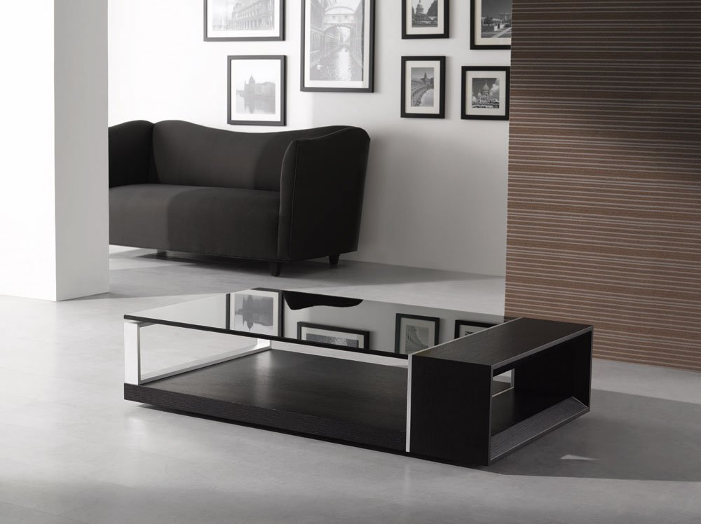 Picture of: Contemporary coffee tables design