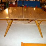 Convertible Coffee Table Large