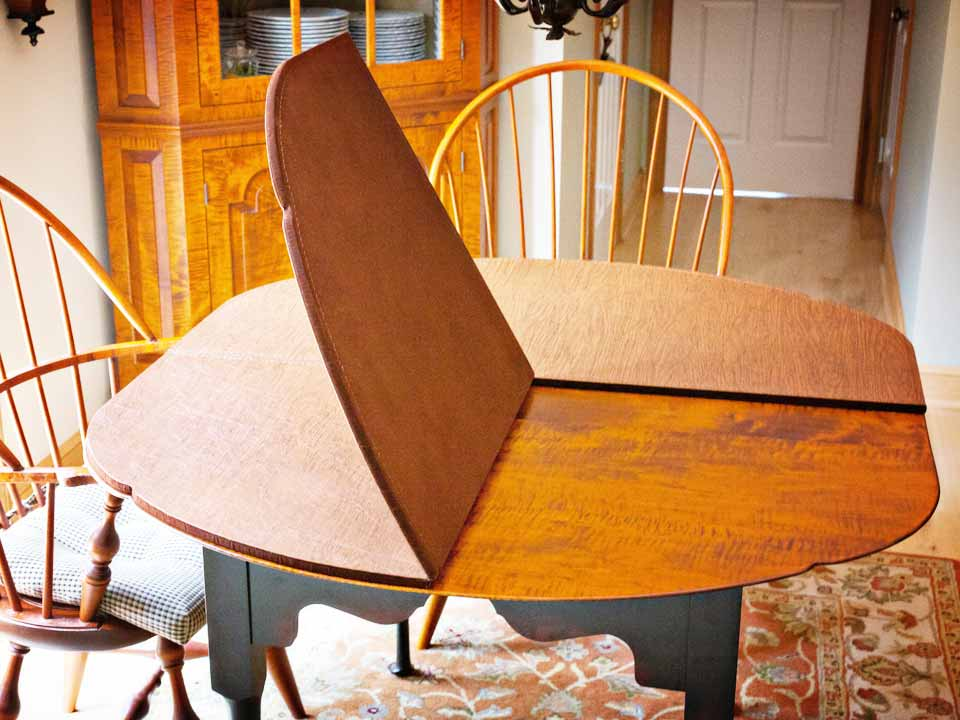 Image of: Cool Pads for Dining Room Table