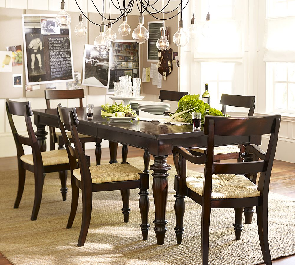 Image of: Creative Farmhouse Table Ana White