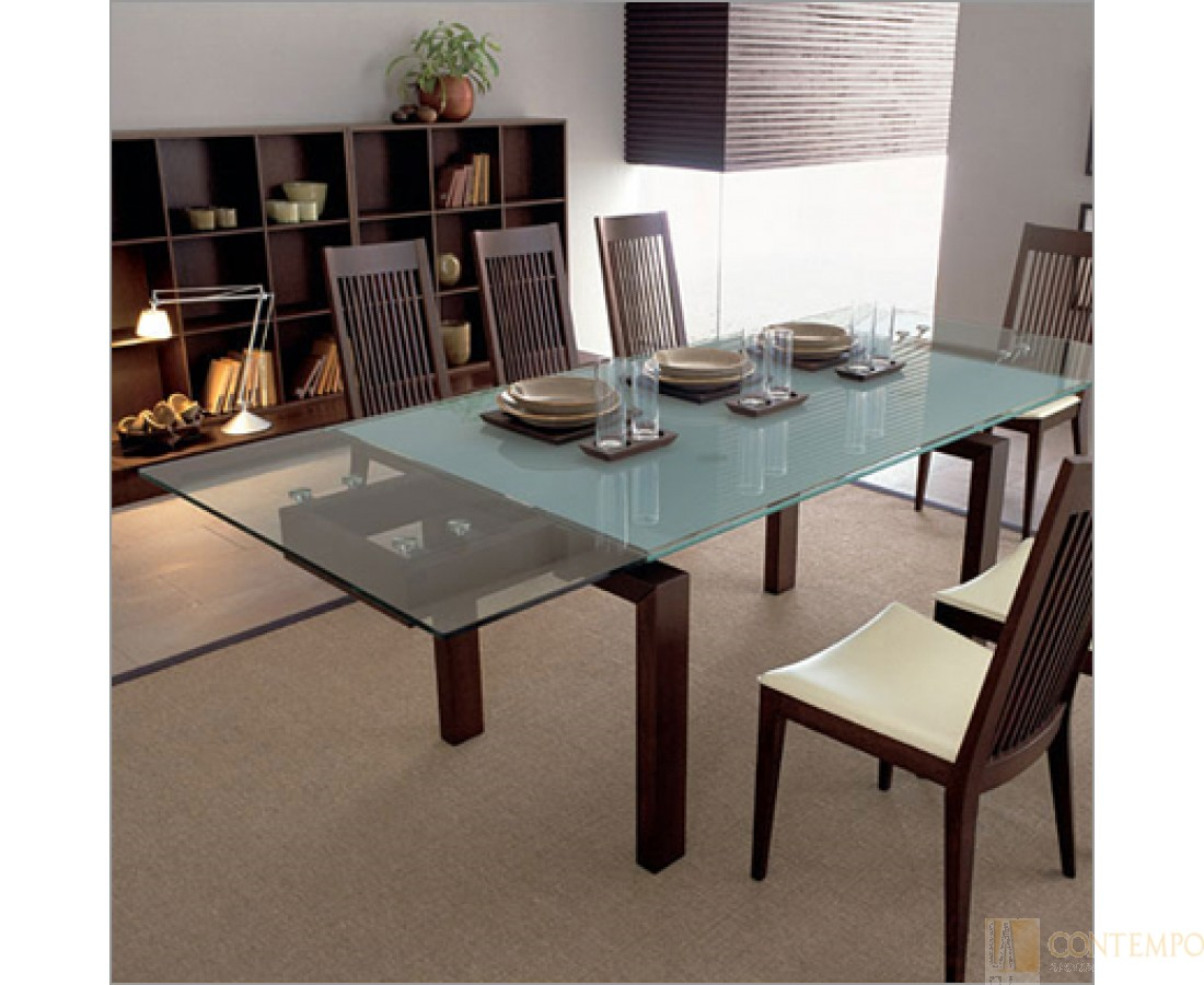 Image of: Cute Calligaris Dining Table