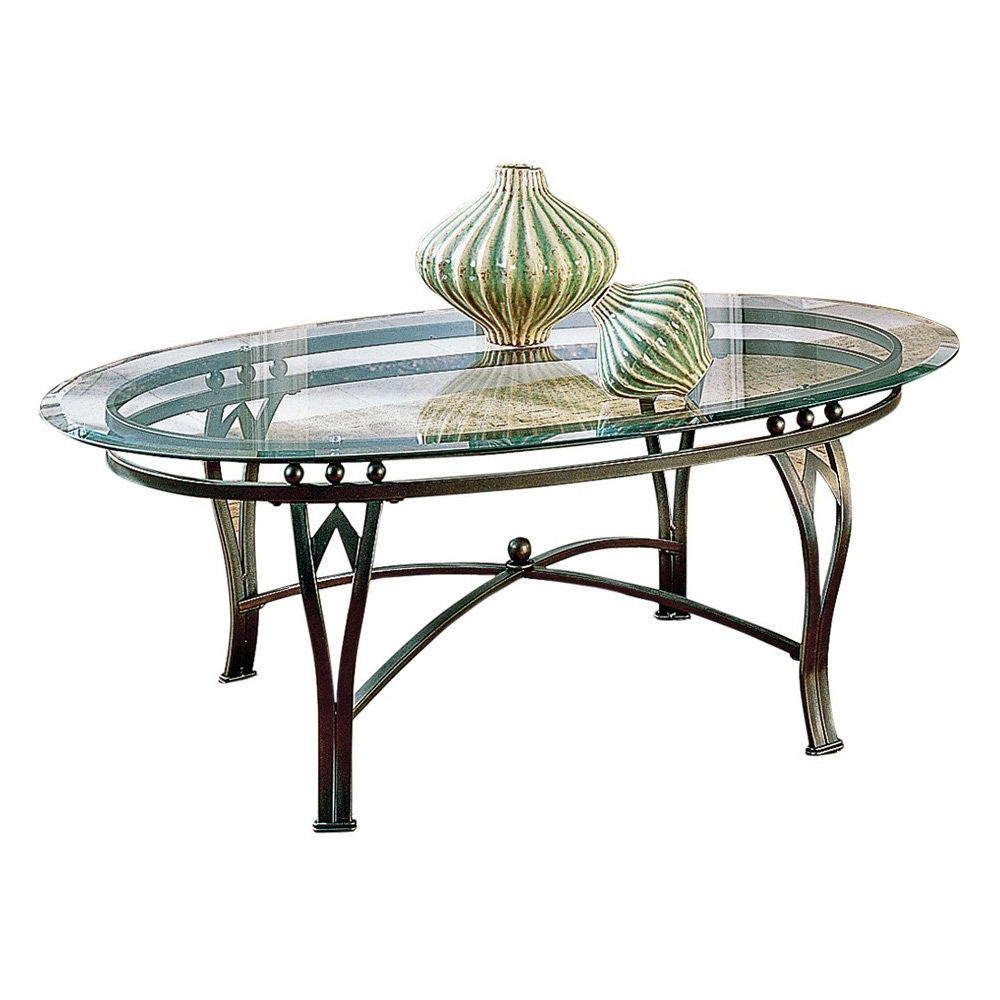 Image of: Decorating Pedestal Table Base for Glass Top