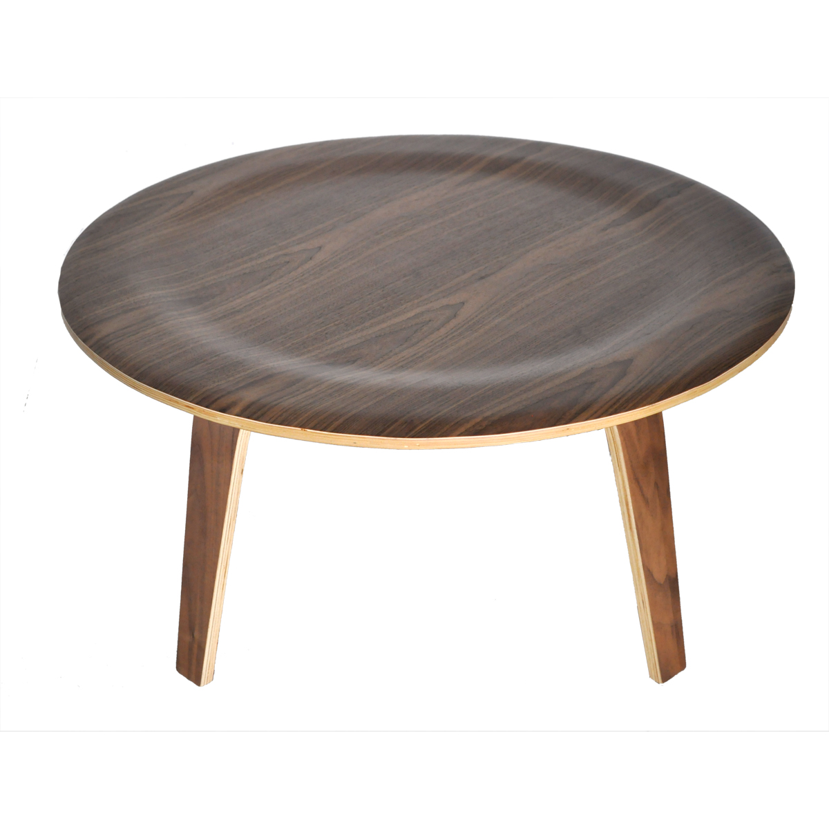 Image of: Decoration Eames Coffee Table
