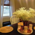 Dining Room Table Centerpieces Nice