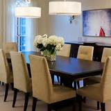 Picture of: Dining Room Table Centerpieces Plan