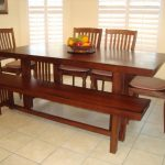 Dining Table Bench Cushions