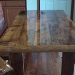 Discount Barn Wood Tables