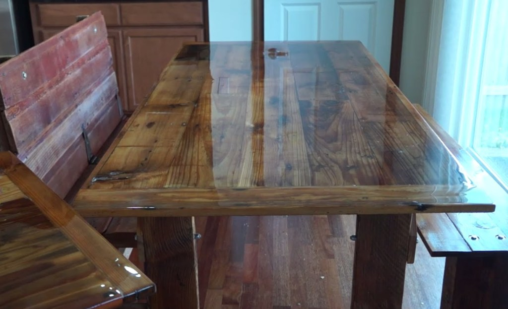 Picture of: discount barn wood tables