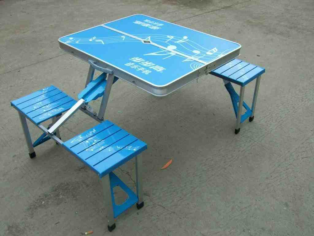 Picture of: Elegant Parts For Foldable Picnic Table