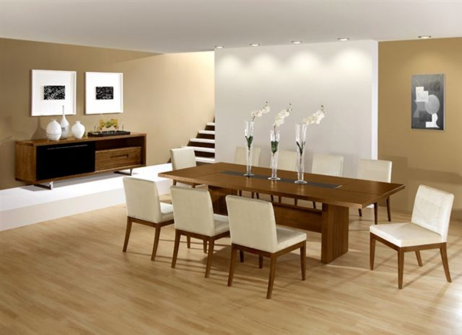 Image of: Elite Pads for Dining Room Table
