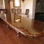 Fantastic Glass Table Protector