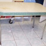 Formica Table Tops Dinettes