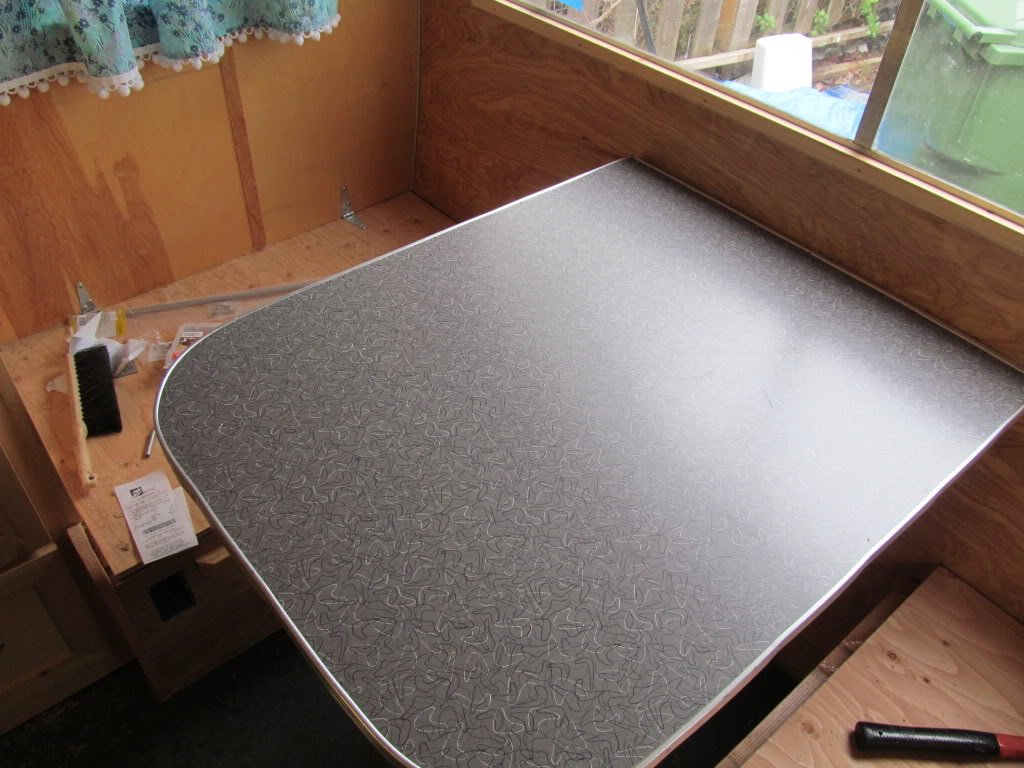 Image of: Formica Table Tops Pattern