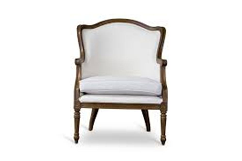 Picture of: French Accent Chair for Bedroom