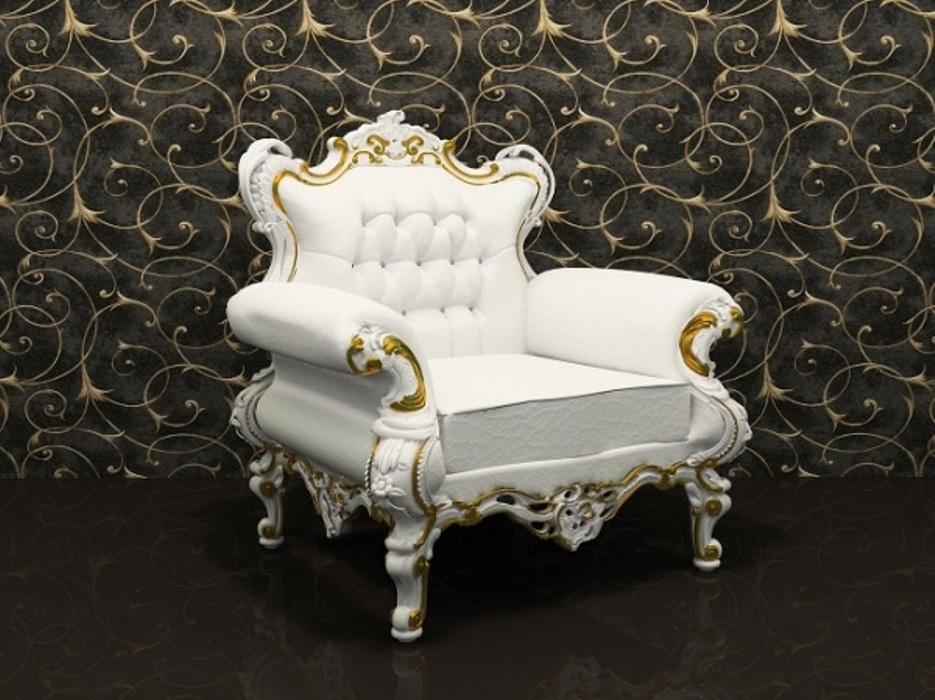 Picture of: French Accent Chairs Ideas