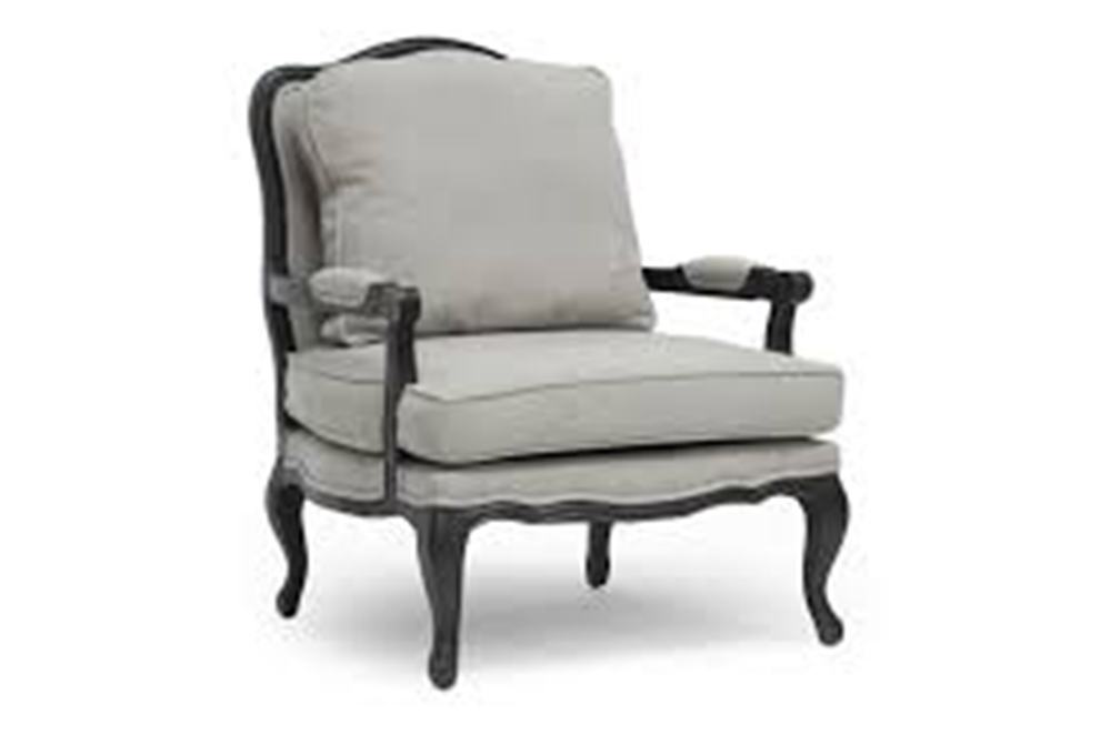 Picture of: French Accent Chairs for Living Room
