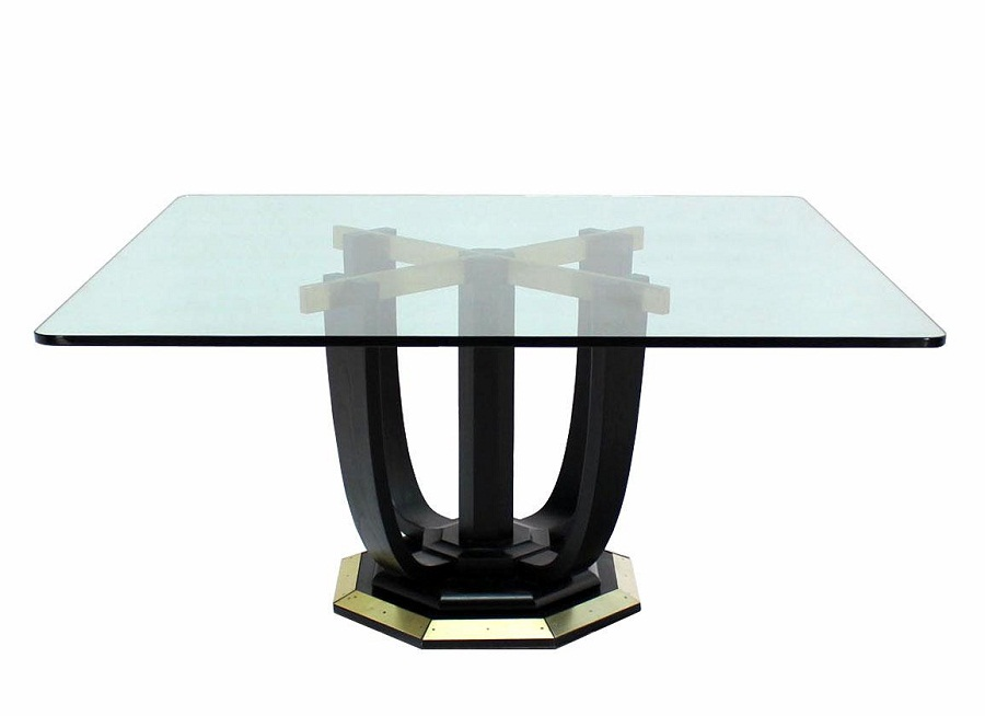 Picture of: Glass Table Top Protector Picture