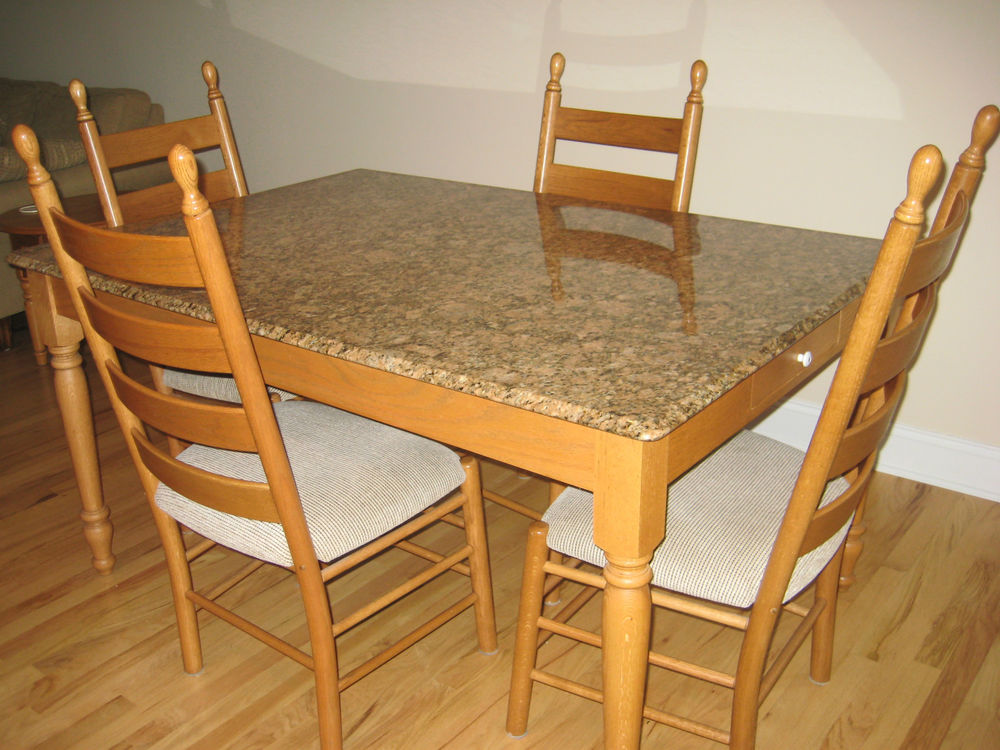 Picture of: Granite Table Tops Best